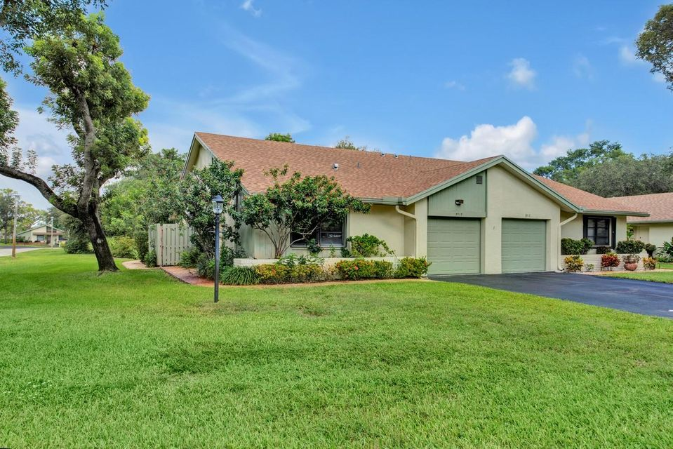 Home for sale in Shadywoods Delray Beach Florida