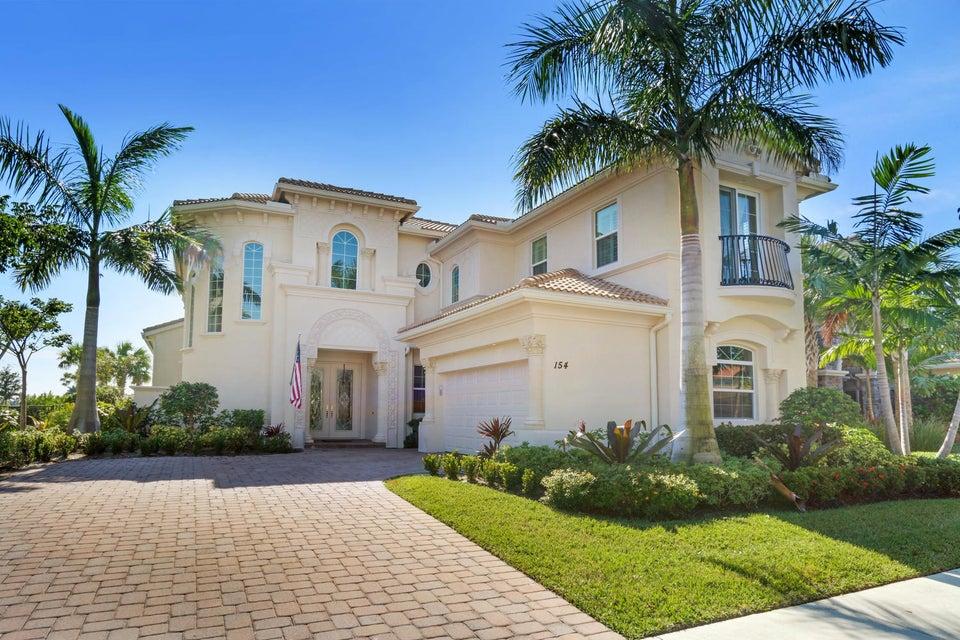 154 Carmela Court  Jupiter, FL 33478