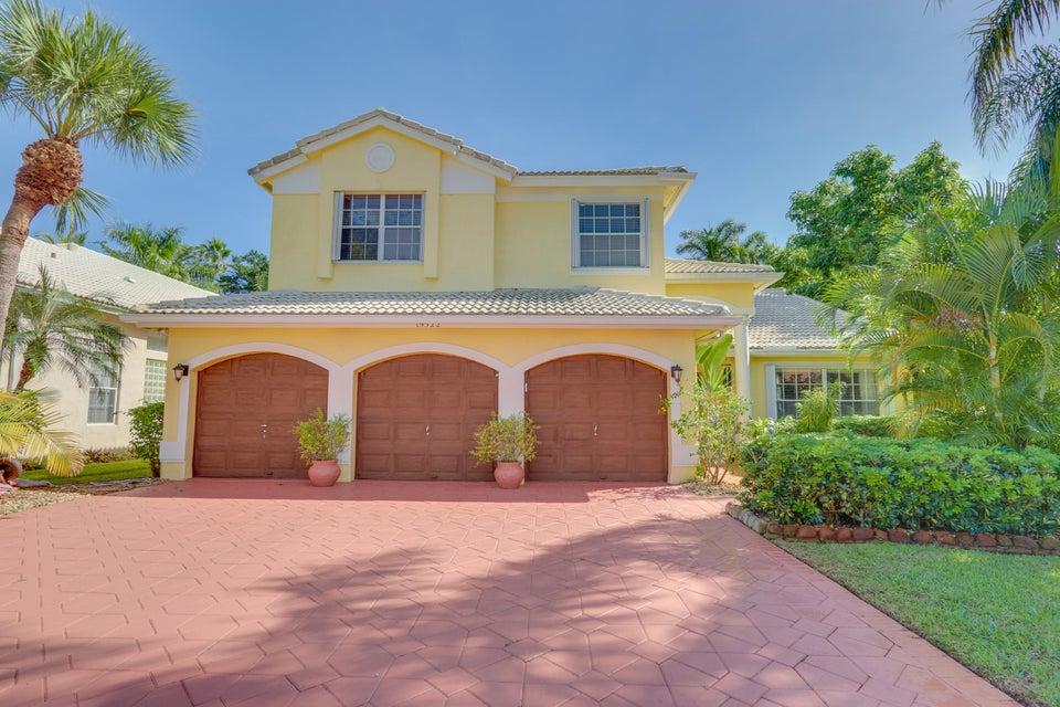 19522 Black Olive Lane  Boca Raton FL 33498