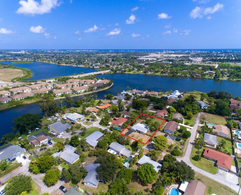 6174 Boyd Lane  Lake Worth FL 33462