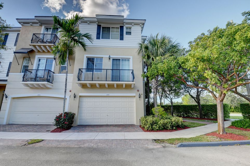 Home for sale in Vistazo Boca Raton Florida