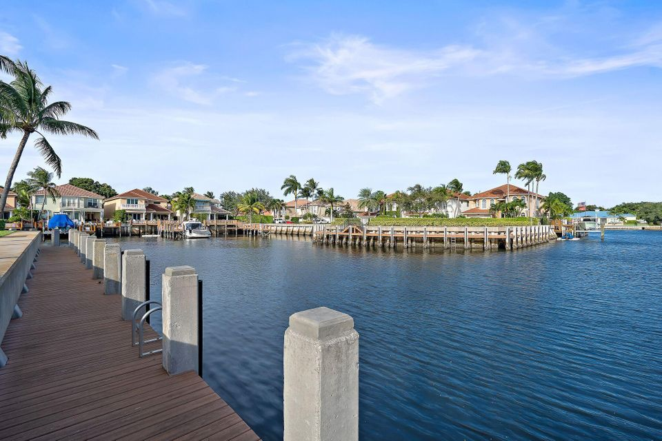 Home for sale in Prosperity Harbor North North Palm Beach Florida