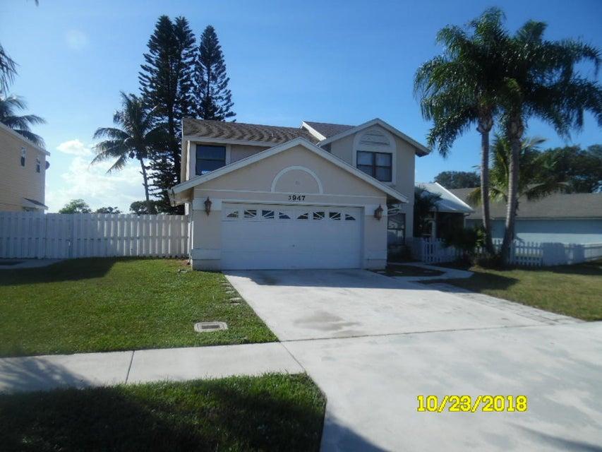 3947 Circle Lake Drive West Palm Beach, FL 33417
