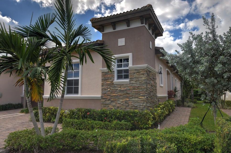 VILLAGGIO RESERVE home 15026 Via Porta Delray Beach FL 33446