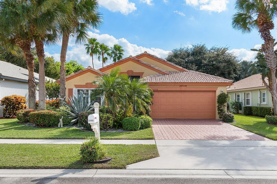 9911 Harbour Lake Circle Boynton Beach 33437 - photo
