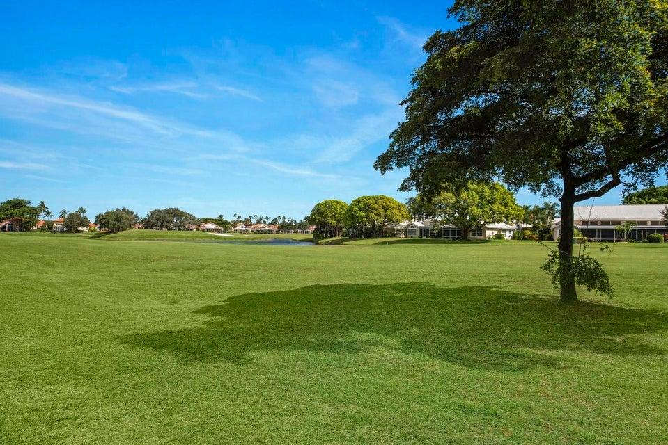 11817 Fountainside Circle Boynton Beach, FL 33437 photo 34