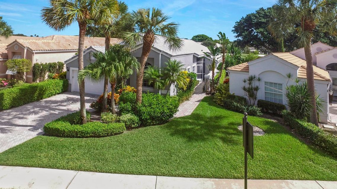 11817 Fountainside Circle Boynton Beach, FL 33437 photo 44