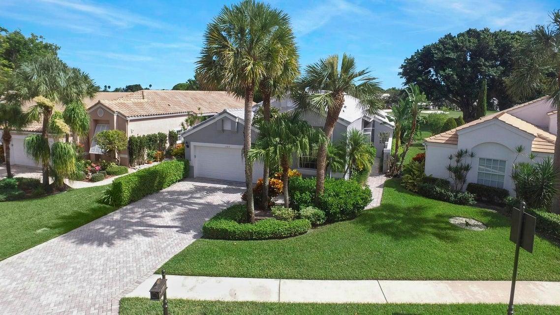 11817 Fountainside Circle Boynton Beach, FL 33437 photo 45