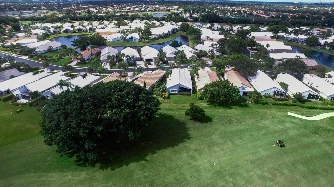 11817 Fountainside Circle Boynton Beach, FL 33437 photo 47