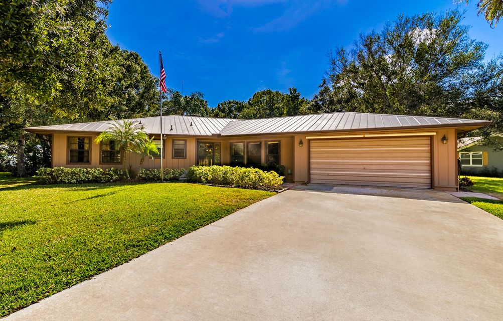 Home for sale in Indian River Farms Vero Beach Florida