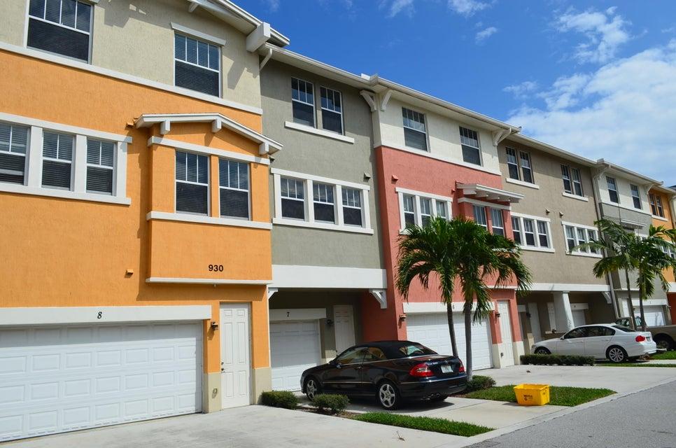 Home for sale in Cityside Condominium West Palm Beach Florida