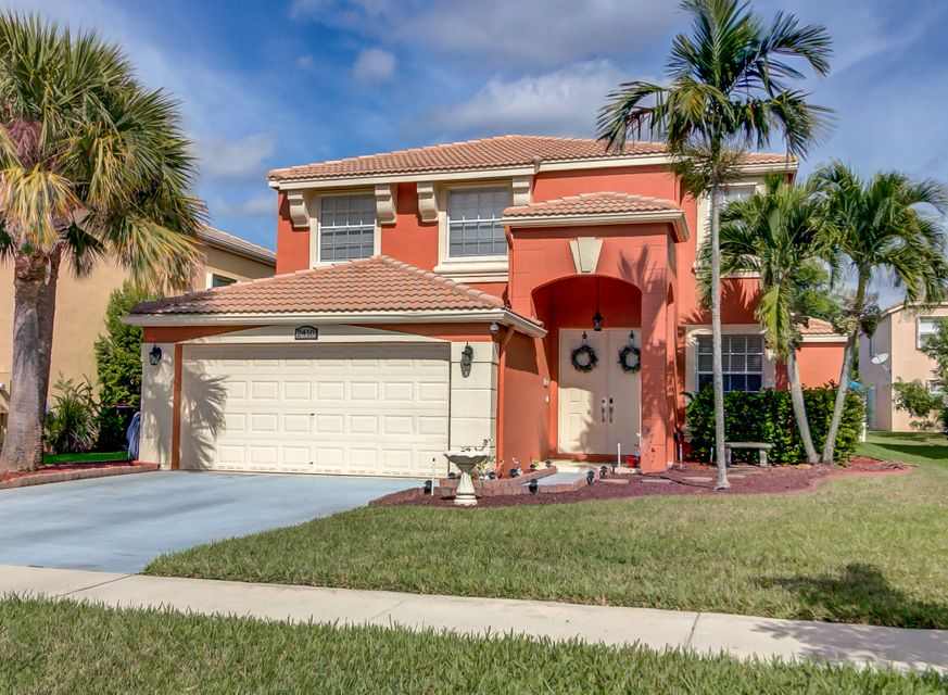 Home for sale in Madison Green - Ashford Royal Palm Beach Florida