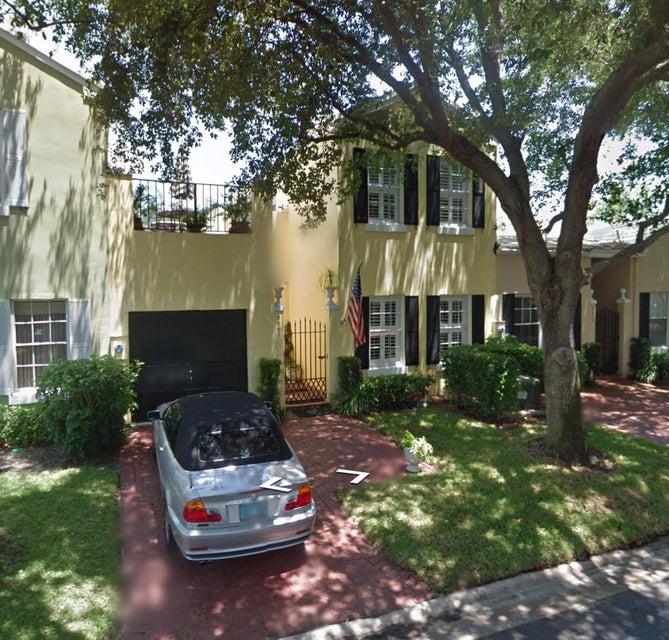 5961 Michaux Street  Boca Raton FL 33433