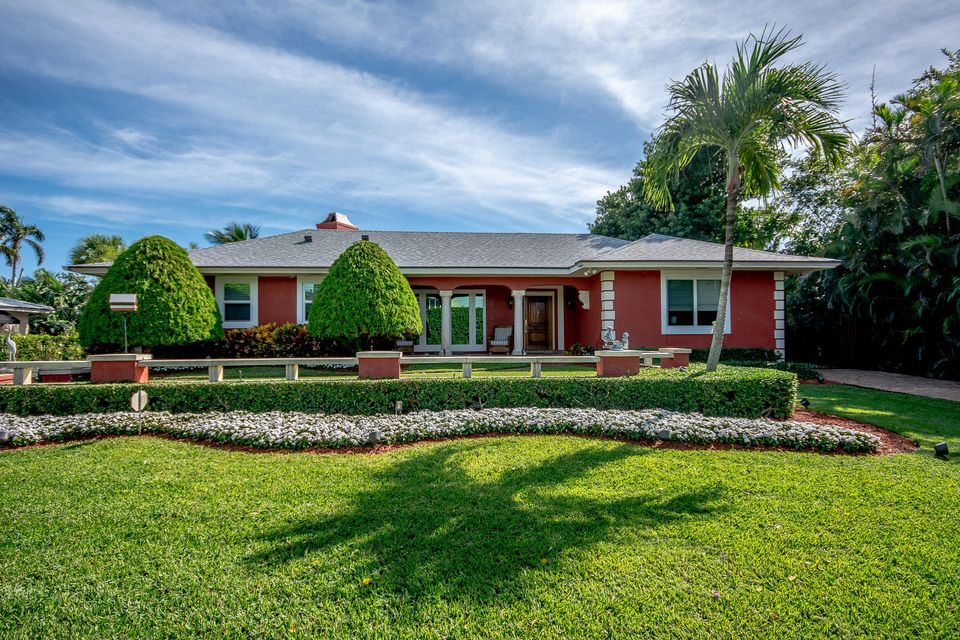 Home for sale in Segers Add In Delray Beach Florida