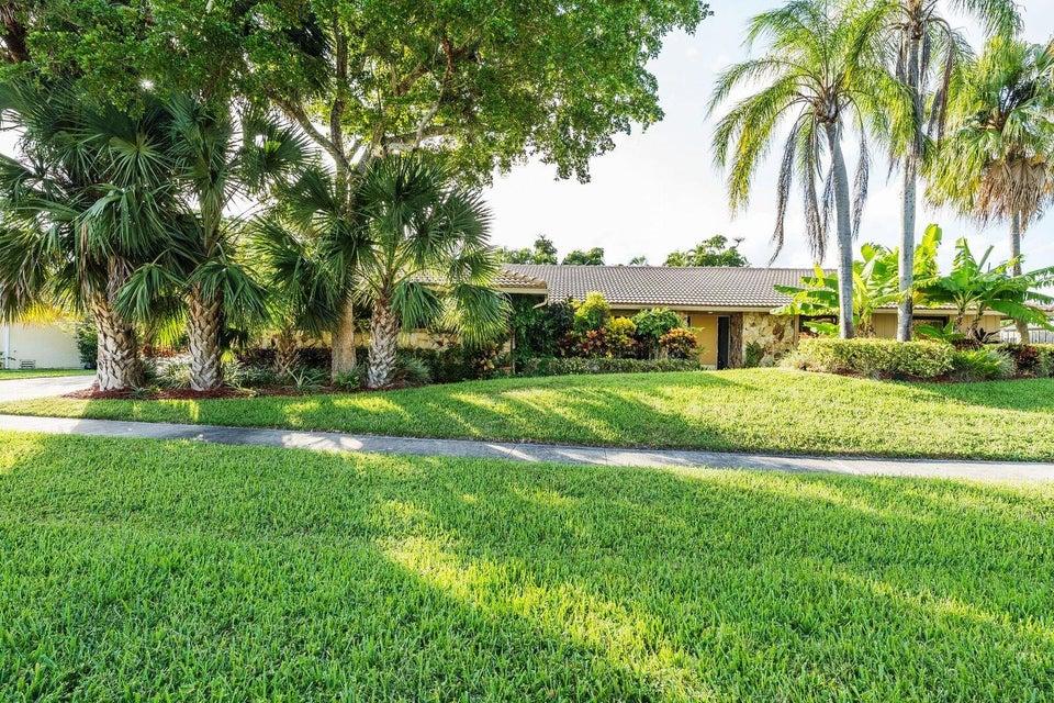 6761 Entrada Place  Boca Raton FL 33433