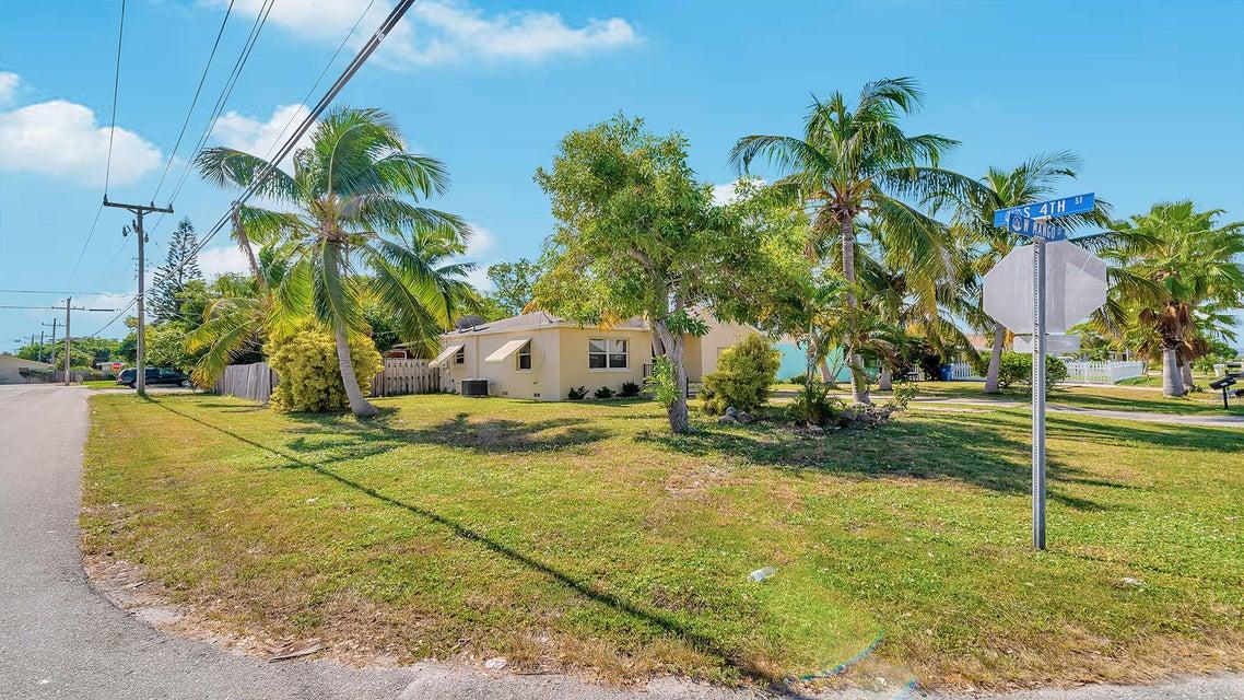 402 W Mango Street Lantana, FL 33462 photo 2