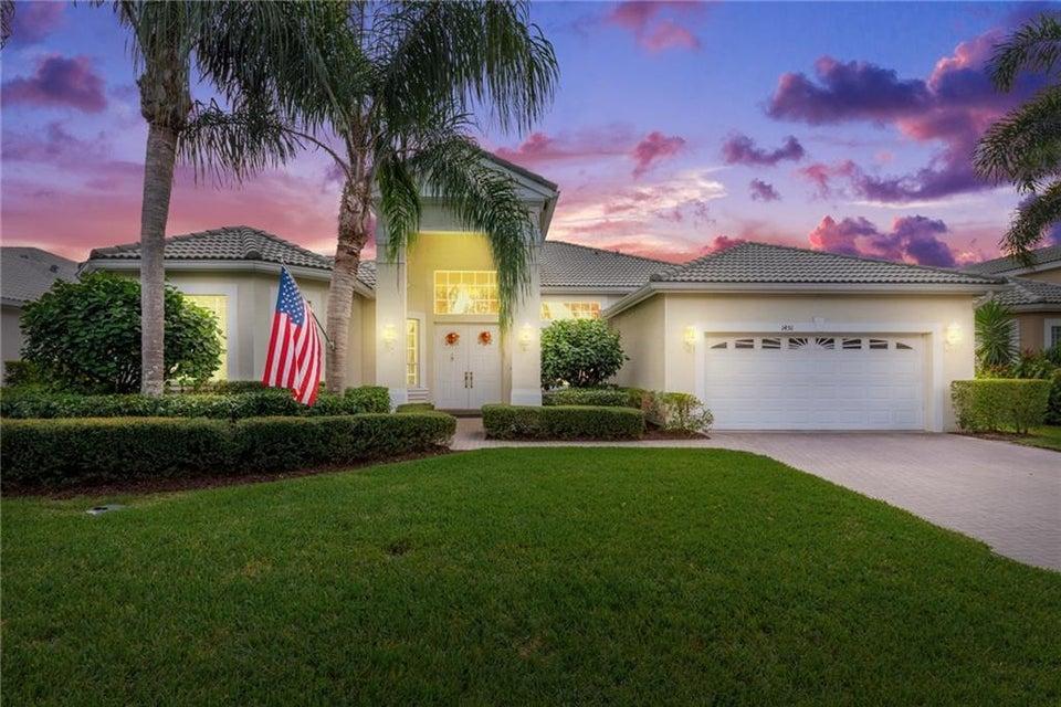 1451 SE Kentallon Lane, Port Saint Lucie, Florida