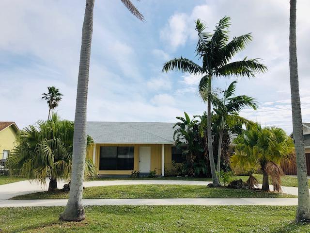 3019 Cormorant Road  Delray Beach, FL 33444
