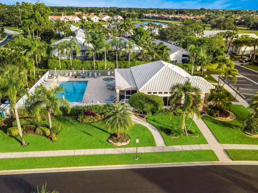 11817 Fountainside Circle Boynton Beach, FL 33437 photo 54