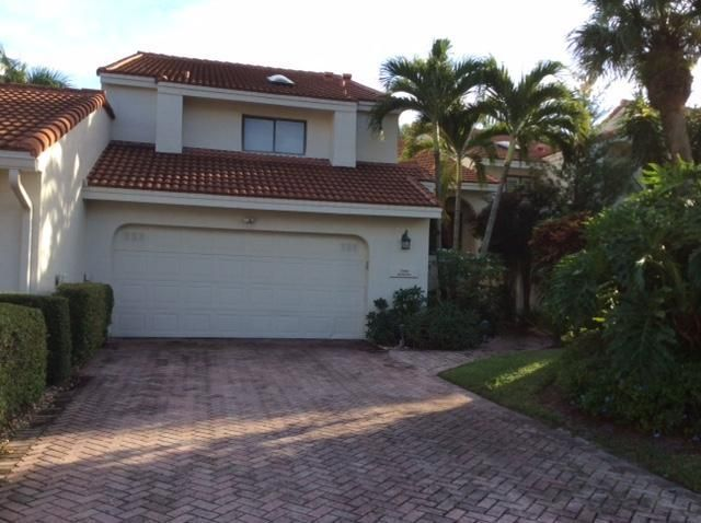 7356 Woodmont Court  Boca Raton, FL 33434