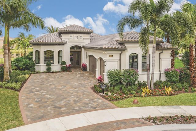 16391 Corvino Court  Delray Beach, FL 33446