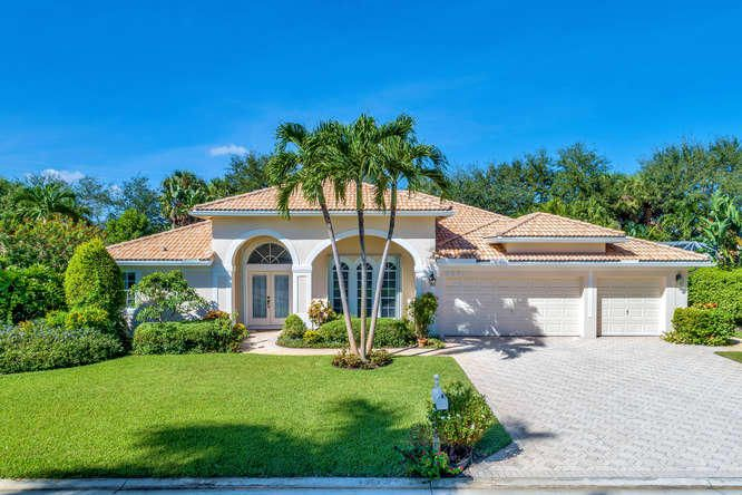 Cypress Creek Country Club Sw Quad 9671 Aloe Road