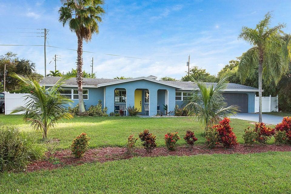 4724 Franwood Drive  Delray Beach, FL 33445