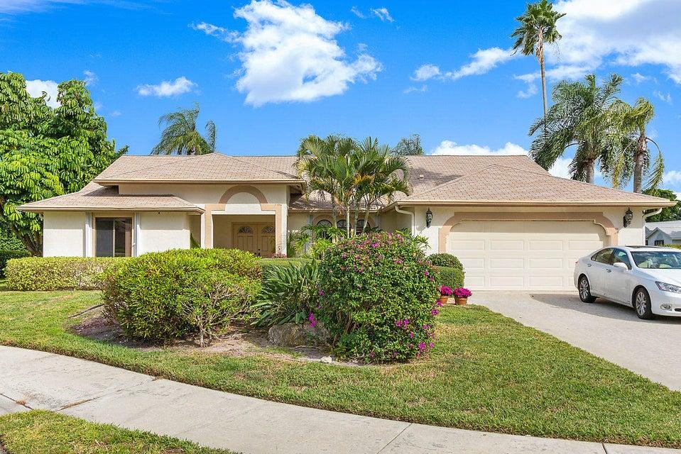 2905 Riviera Drive  Delray Beach, FL 33445