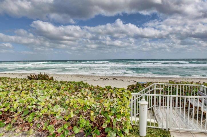 2901 S Ocean Boulevard 404  Highland Beach FL 33487