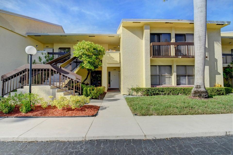 5187 Oakhill Lane 622 Delray Beach, FL 33484 photo 1