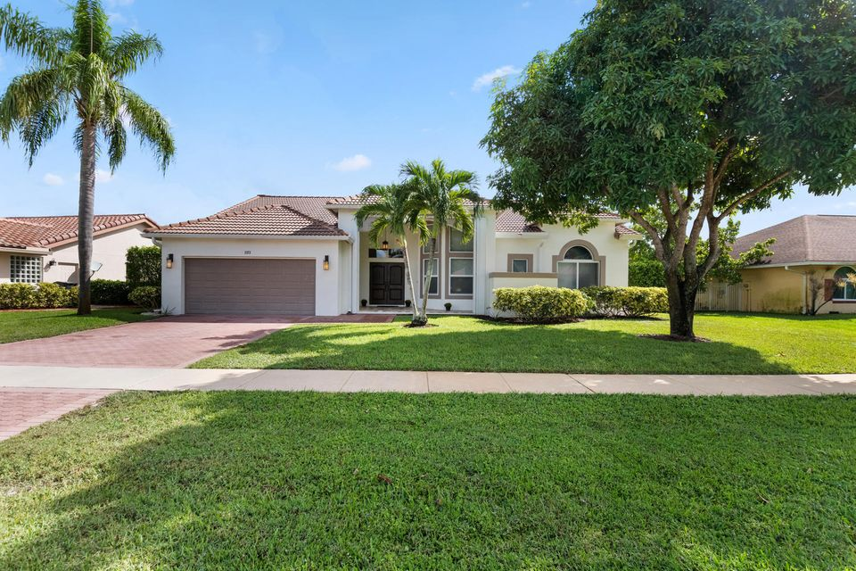 2372 Seaford Drive Lot 18 Wellington, FL 33414 photo 34