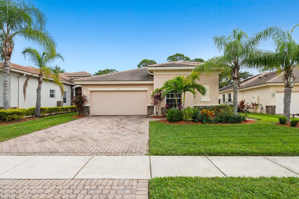9646 Osprey Isles Boulevard Palm Beach Gardens, FL 33412 photo 1