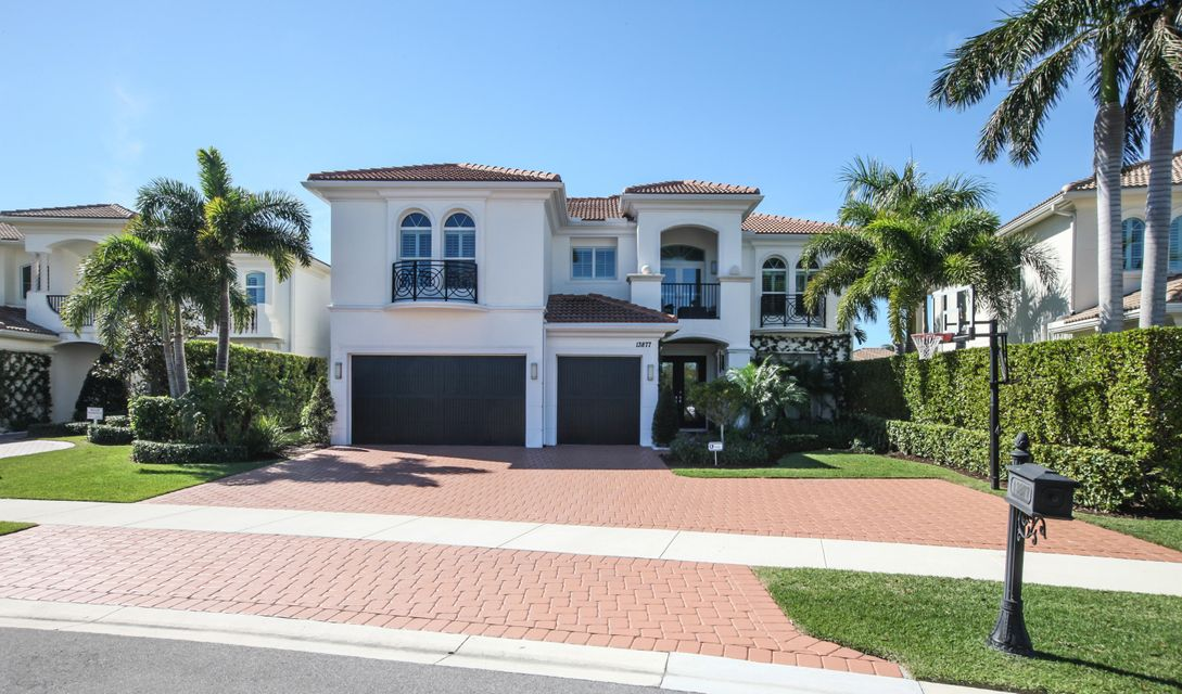 Home for sale in Frenchmans Harbor North Palm Beach Florida