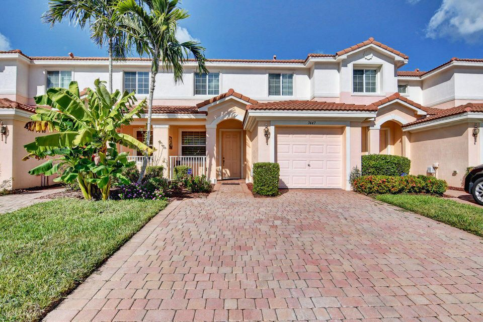 Home for sale in Briella Boynton Beach Florida