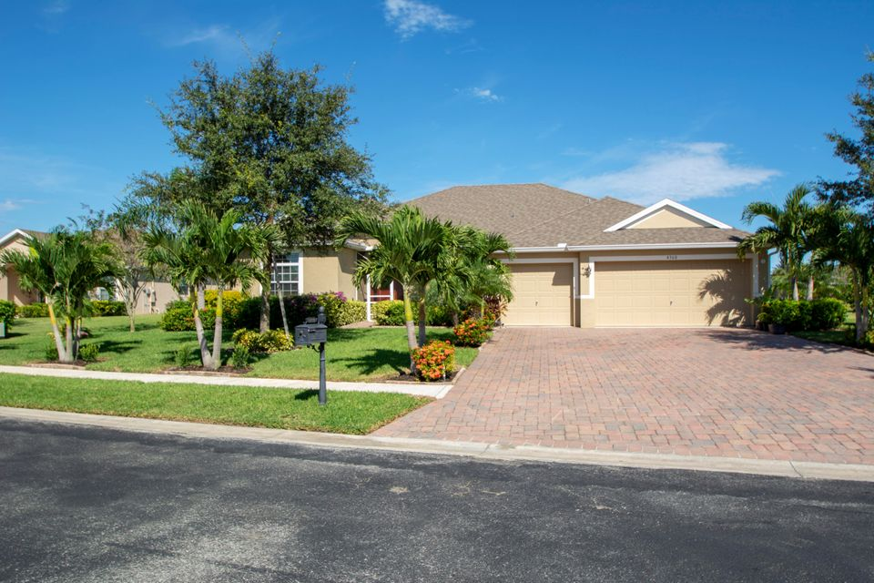 4360  10th Street SW, Vero Beach in Indian River County, FL 32968 Home for Sale