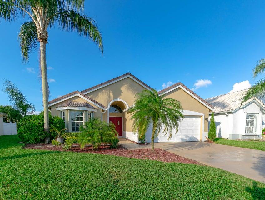 Home for sale in Newport Cove Delray Beach Florida