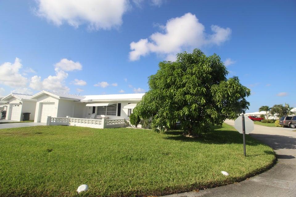2383 SW 13th Terrace  Boynton Beach FL 33426