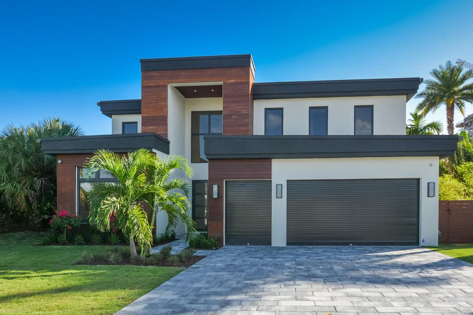 Home for sale in Boca Villas Boca Raton Florida