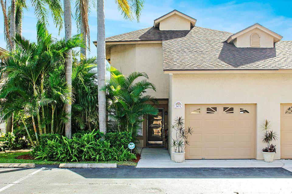 Home for sale in Lake Mango Shores West Palm Beach Florida