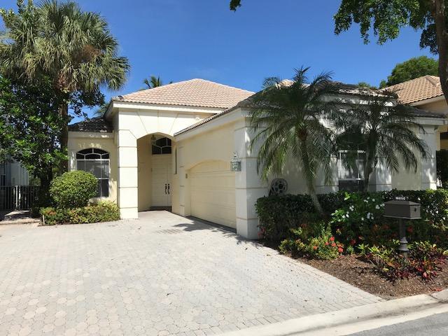 16850 Knightsbridge Lane  Delray Beach, FL 33484