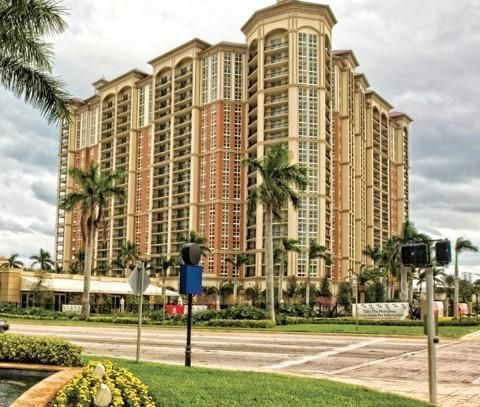 Home for sale in City Place Tower South West Palm Beach Florida
