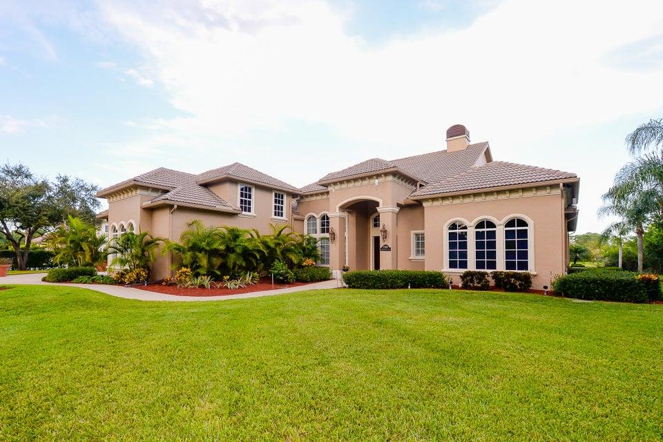 7965  Saddlebrook Drive, Port Saint Lucie, Florida