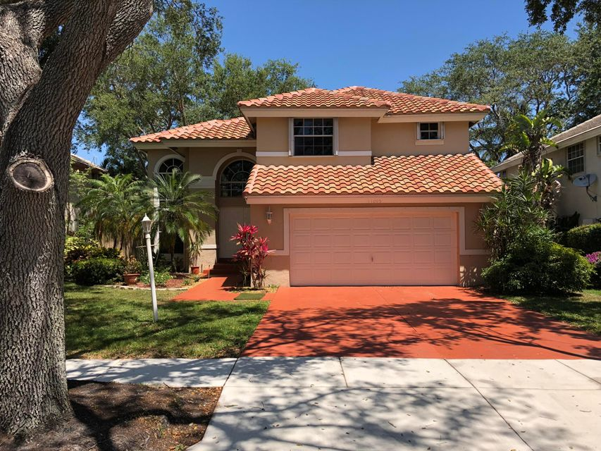 Home for sale in EMBASSY LAKES PH II Cooper City Florida
