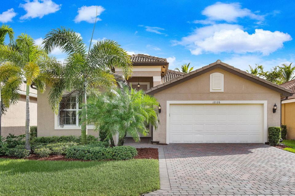 12126 Neptune Peak Drive Boynton Beach 33473 - photo