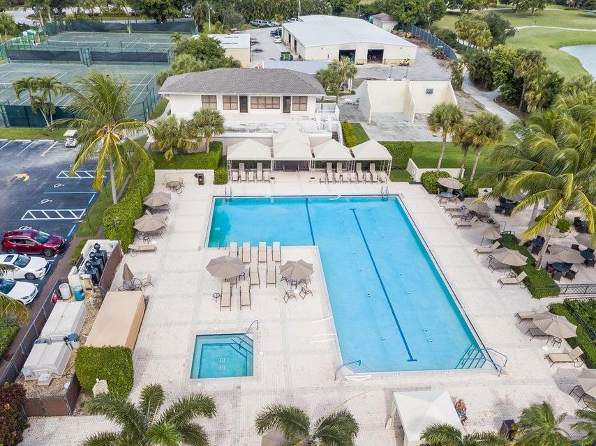 11817 Fountainside Circle Boynton Beach, FL 33437 photo 76