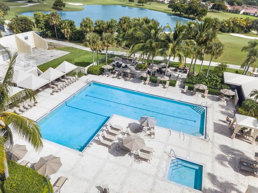 11817 Fountainside Circle Boynton Beach, FL 33437 photo 77