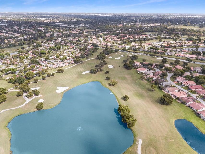 11817 Fountainside Circle Boynton Beach, FL 33437 photo 79