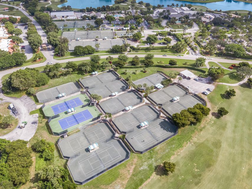 11817 Fountainside Circle Boynton Beach, FL 33437 photo 80