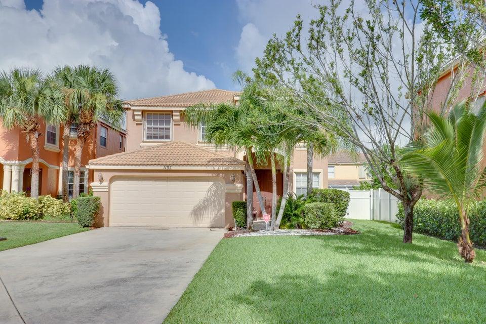 1105 Oakwater Drive Royal Palm Beach, FL 33411