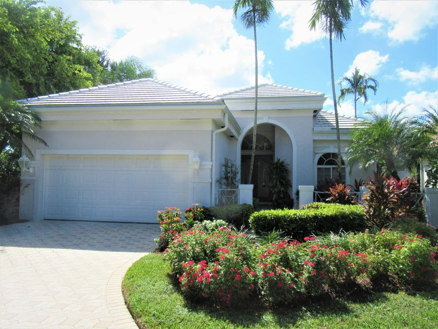 Home for sale in Emerald Key Palm Beach Gardens Florida